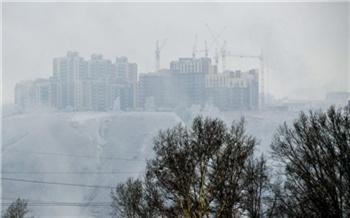 Вместе с морозами в Красноярск вернулся грязный воздух