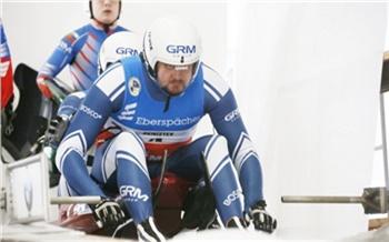Двое красноярских саночников стали чемпионами России