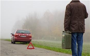 Еще одного красноярского военнослужащего лишили водительских прав за пьяную езду