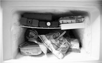 «Расчленила и спрятала в холодильник»: красноярка попалась на попытке избавиться от тела убитого сожителя