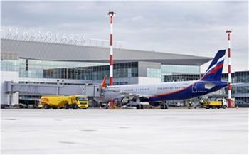 «Аэрофлот» начнет полеты из хаба в Красноярске с 1 июня