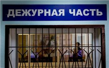 Жителя Таймыра задержали за самоуправство