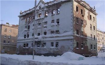 На начальный этап реновации жилья в Норильске выделят больше 60 млн рублей