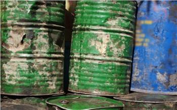 Владельцы полигона под Красноярском отказались от планов по захоронению 900 тонн опасных пестицидов