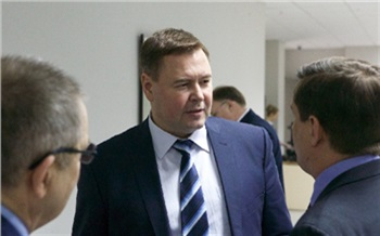 Спикер Заксобрания обсудил с коллегами развитие туризма и географии полетов по Сибири