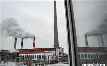 СГК раскрыла данные по выбросам в атмосферу своих предприятий в Красноярском крае за последние 5 лет