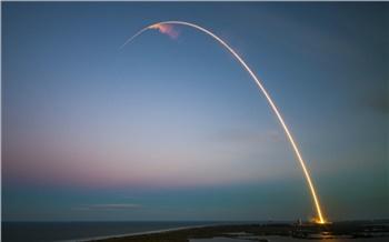 В Красноярском крае готовятся испытать ракету «Сармат»