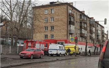 «Мешали отдыхать»: красноярка сообщила о бомбе в «шумном» магазине