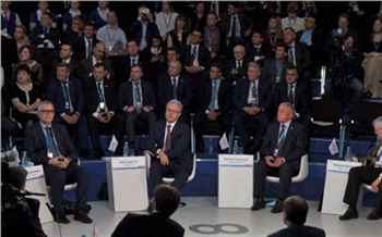 «Арктический мегапроект, возобновляемые ресурсы, партнерство с Германией»: на КЭФ-2021 обсудят развитие российской энергетики и вопросы освоения Арктики