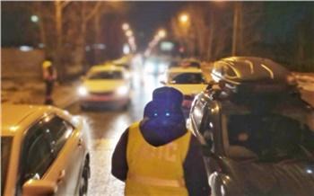 «Проверим всех»: ГИБДД анонсировала масштабную спецоперацию на дорогах Красноярска