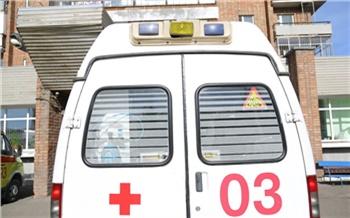 Раненый пьяным красноярцем мальчик остается в больнице