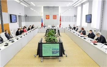 «Противоречивые ощущения»: депутаты Заксобрания приняли отчет минэкономики о развитии местного самоуправления в крае