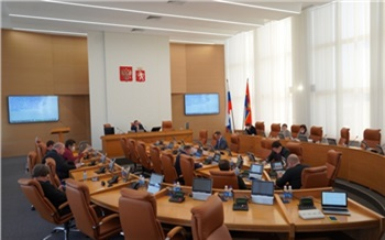 Депутаты горсовета намерены вернуть «Автоспецбазу» в собственность Красноярска