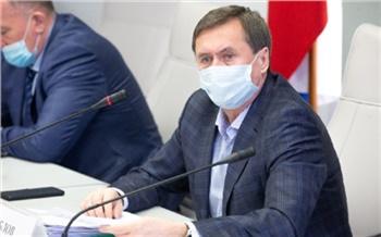 Агропромышленный комплекс Красноярского края получит дополнительно почти 300 млн рублей