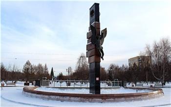 Красноярцев просят подсказать идею для детской части сквера Космонавтов