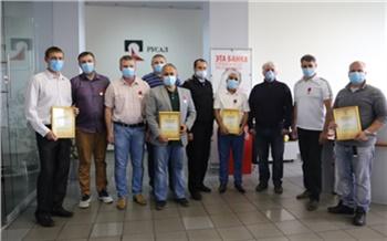 В Красноярске возобновляет деятельность добровольная народная дружина «Металлург»