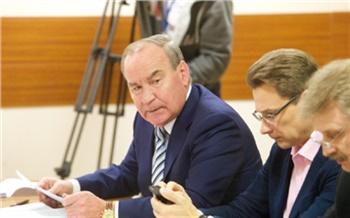 Расходы бюджета в Красноярском крае скорректируют на 11 млрд рублей