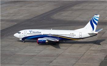 «Комфорт для пассажиров и современный интерьер»: авиакомпания NordStar обновила салон Boeing 737-300
