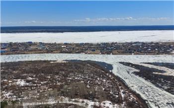 «В течение недели ситуация стабилизируется»: в краевом правительстве рассказали о паводковой ситуации в Красноярском крае