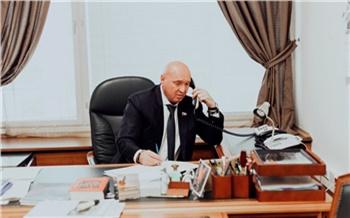 Председателя Зыковского сельсовета заподозрили в незаконном получении зарплаты. В ЛДПР считают это запугиванием перед выборами