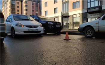 По факту ДТП с 6-летним ребенком в Красноярске возбудили уголовное дело