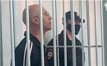 Бывшего замгубернатора Хакасии отправили в колонию строгого режима за крупную взятку