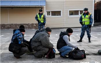 «Год за полтора»: в России заключенным могут сократить сроки за работу в Арктике