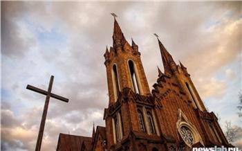 В Красноярске готовят проект реставрации Органного зала