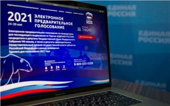 «Единая Россия» подвела итоги предварительного голосования