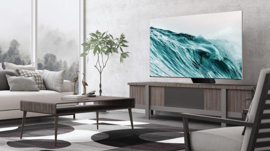 Samsung Electronics объявляет о старте продаж в России линейки телевизоров Neo QLED 2021 года