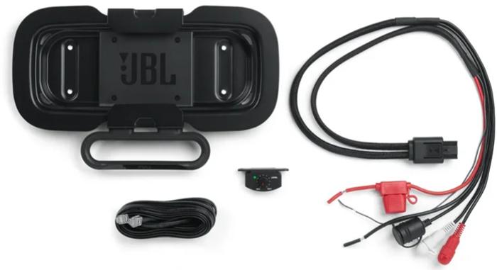 HARMAN представляет портативную аудиосистему JBL BassPro Go для автомобиля и путешествий