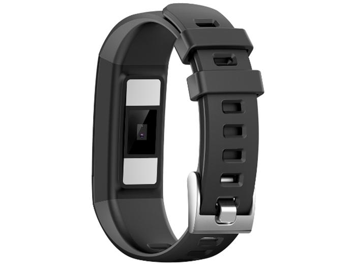 Canyon представляет умный фитнес-браслет Smart Coach SB-75