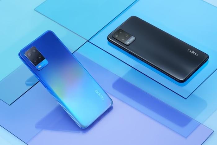 Стартовали продажи смартфонов OPPO A74 и OPPO A54 с быстрой зарядкой