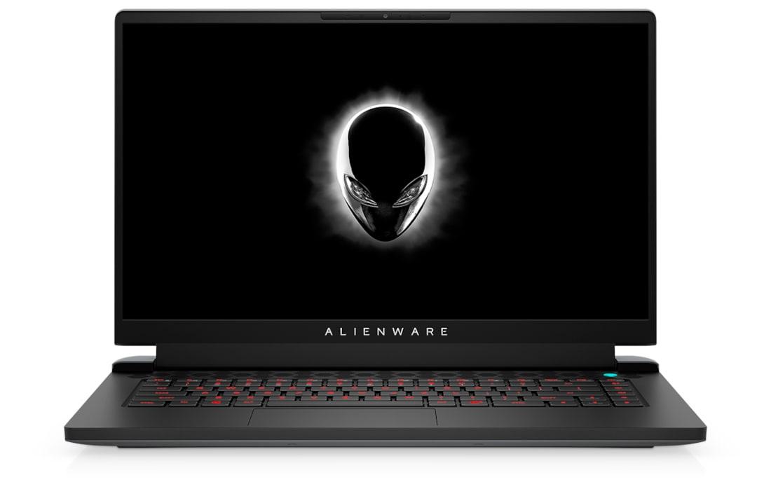 Представлен игровой ноутбук Alienware M15 Ryzen Edition R5