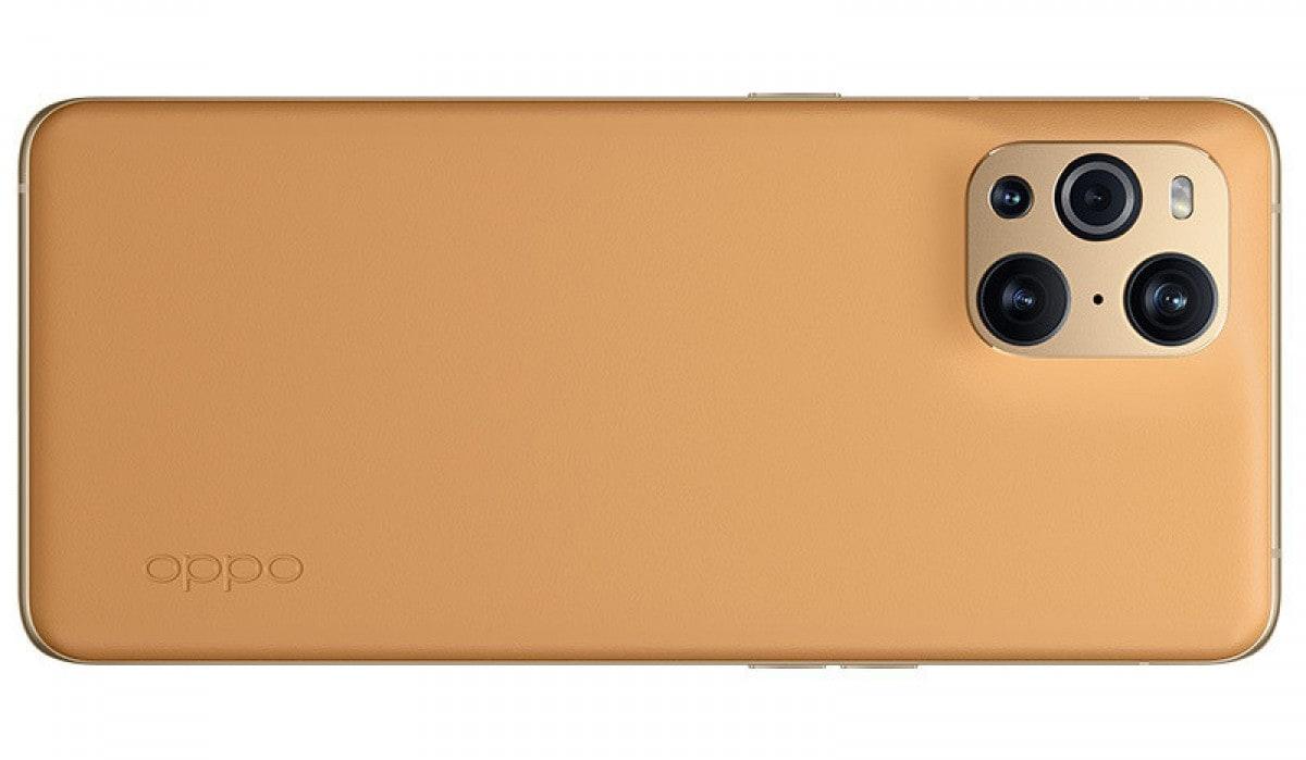 Смартфон Oppo Find X3 Pro представлен в новом цвете Cosmic Mocha