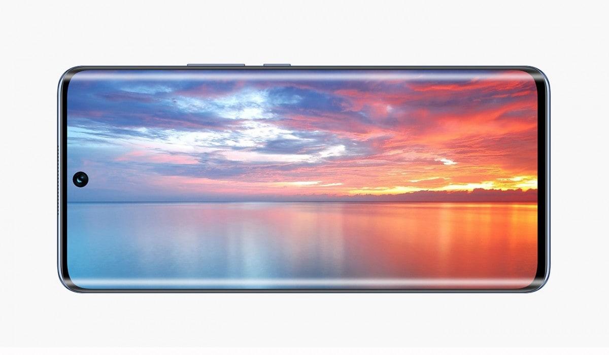 Honor представила смартфон V40 Lite и планшет Tab 7