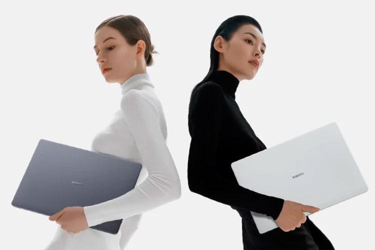 Xiaomi представила ноутбуки Mi Notebook Pro 14/15 2021 с быстрой зарядкой 100 Вт и процессорами Intel 11-го поколения