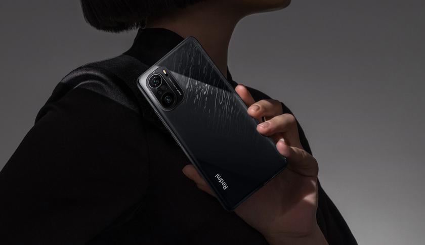 Представлены флагманские смартфоны Redmi K40 Pro и Redmi K40 Pro+