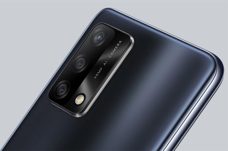 Oppo F19 с чипом Snapdragon 662 и зарядкой 33 Вт представлен официально