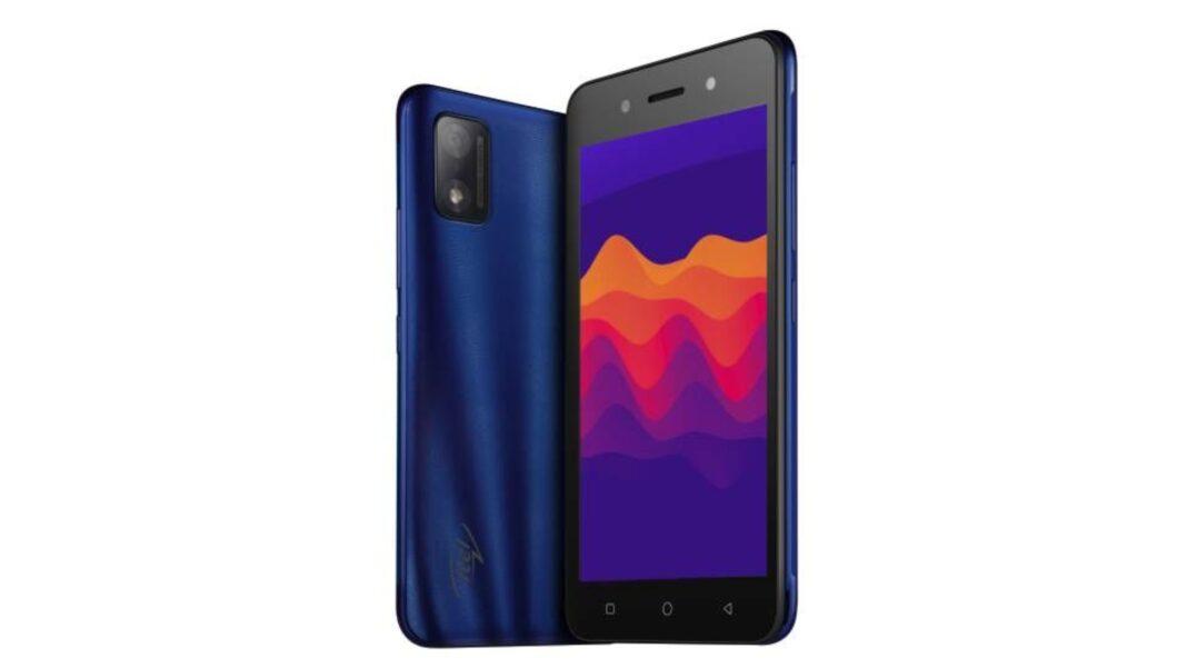 Представлен бюджетный смартфон itel A23 Pro
