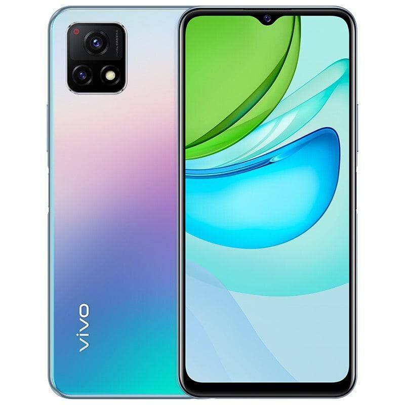 Представлена новая версия смартфона Vivo Y52s