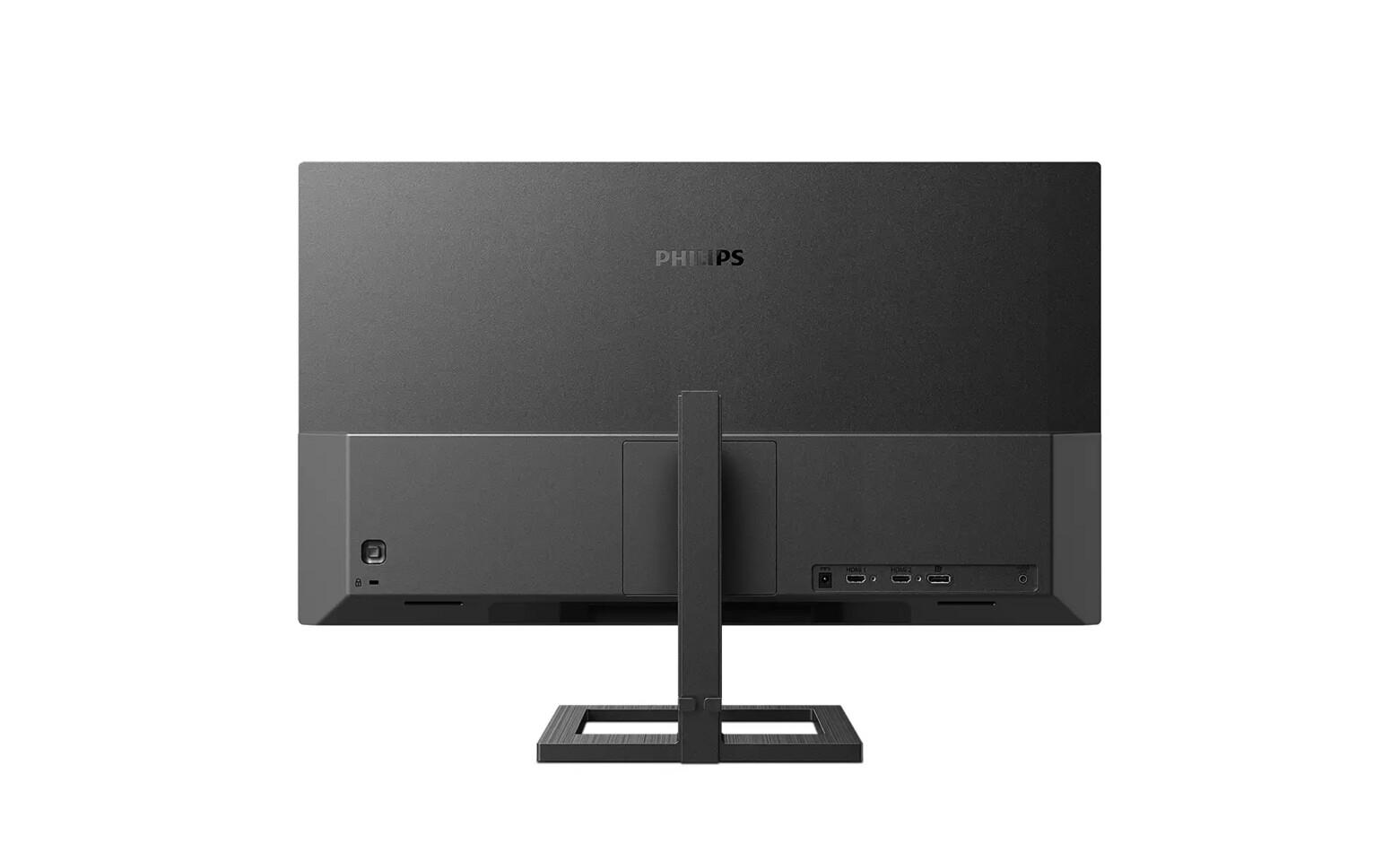 Представлен 28-дюймовый монитор Philips 288E2E