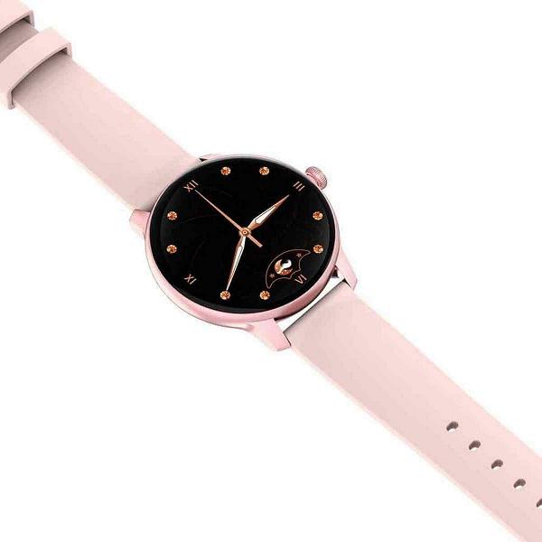 Представлены женские смарт-часы Xiaomi Imilab W11