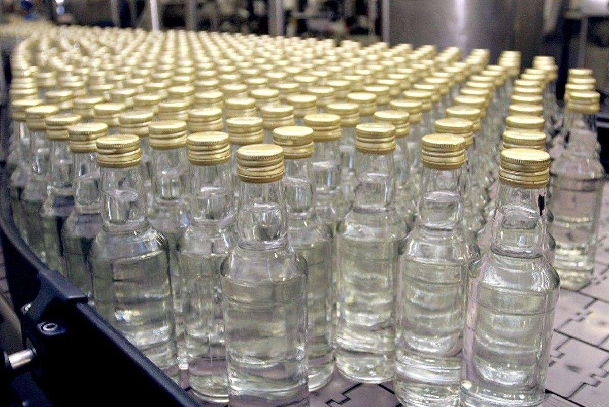Государство теряет 20 миллиардов гривень ежегодно: силовиков призвали активнее взяться за теневой алкогольный бизнес