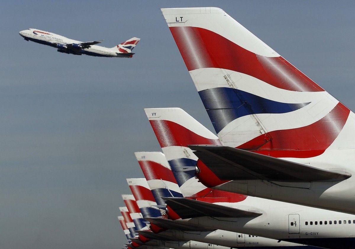 The Guardian: Британия запретила всем своим самолетам летать над Беларусью