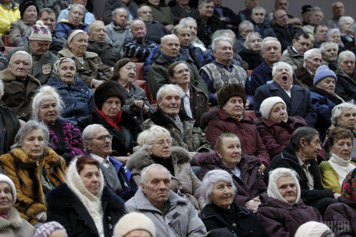В Украине состоялся масштабный перерасчет пенсий: кому сколько добавили