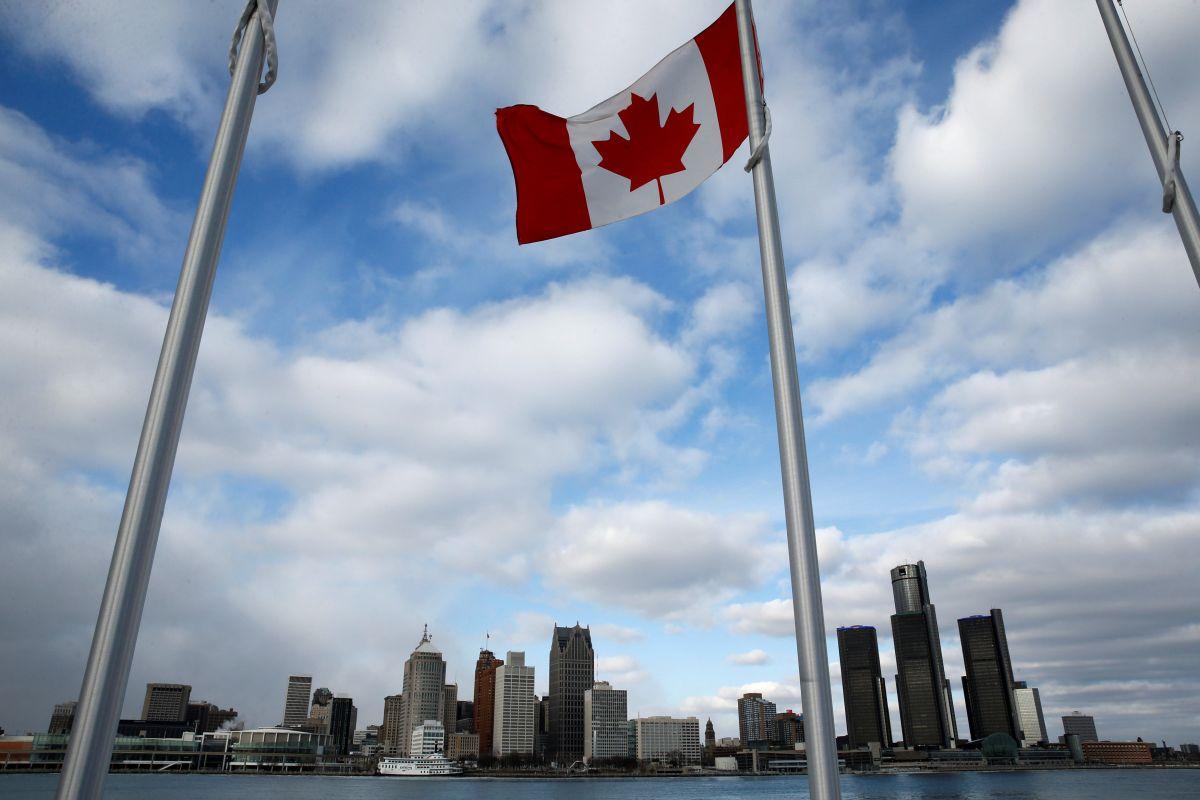 Канада ввела санкции против девяти российских чиновников: список