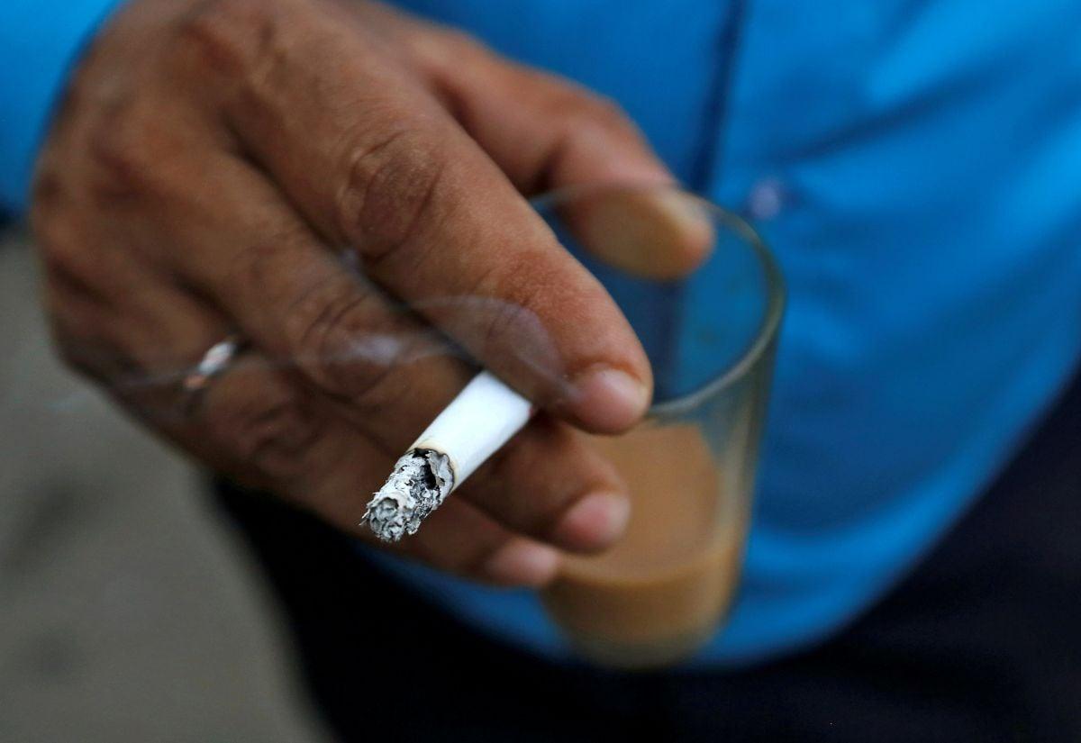 Bloomberg: Человечество может бросить курить уже через одно поколение