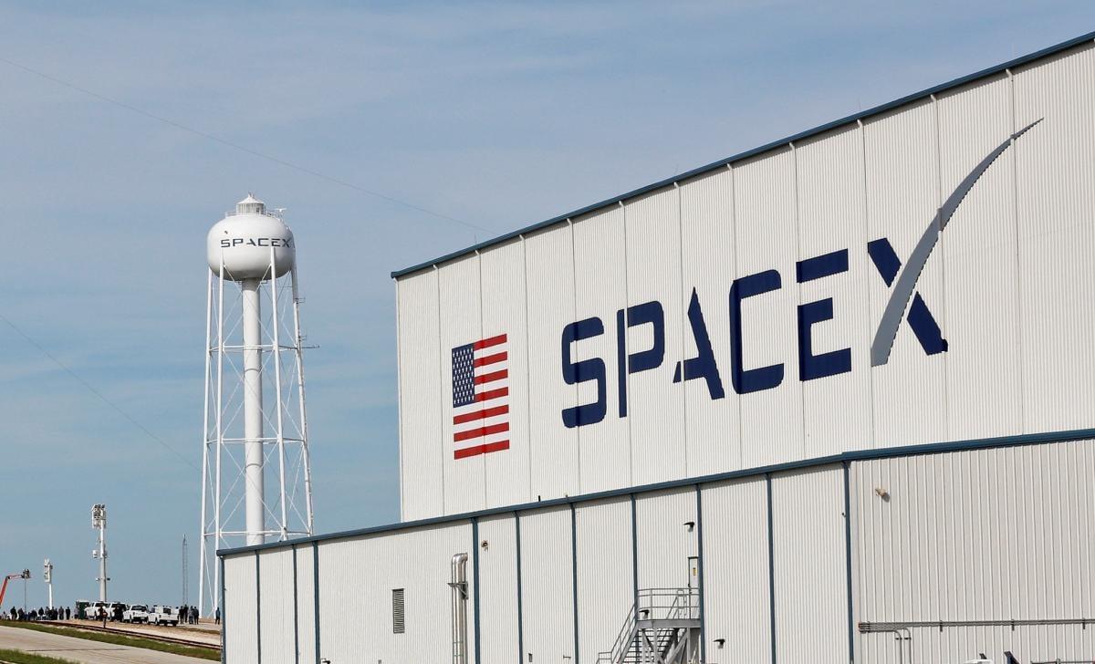 SpaceX хочет покрыть всю планету интернетом Starlink к сентябрю