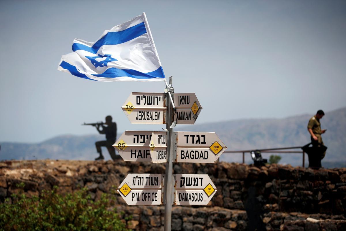 Израиль отчитался об авиаударе по центру разведки ХАМАС – там находились десятки боевиков